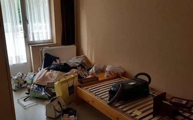 vide-appartement